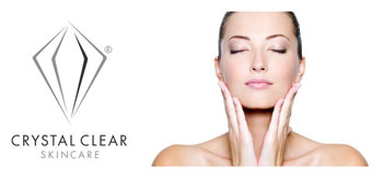 Crystal Clear Skincare anti ageing treatments